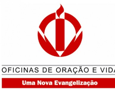 Oficinas de Oração e Vida iniciam em março nas paróquias
