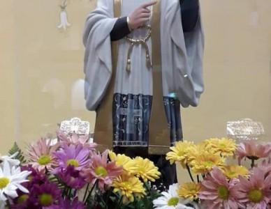 Celebrações do Mês Missionário Extraordinário