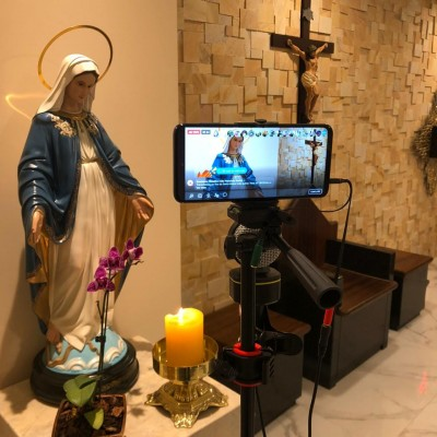 A Pastoral da Comunicação no anúncio do Evangelho e na ajuda às Igrejas Domésticas