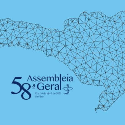 A presença de Santa Catarina na 58ª Assembleia Geral da CNBB