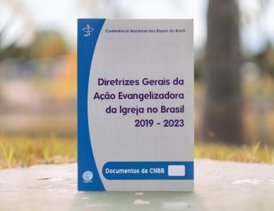 Diretrizes Gerais da Ação Evangelizadora será o tema da Assembleia Diocesana de Pastoral