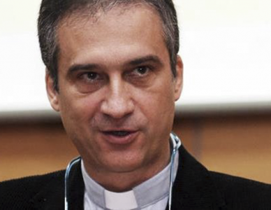 Revista Diocese Informa: Entrevista com Mons. Dario Viganó