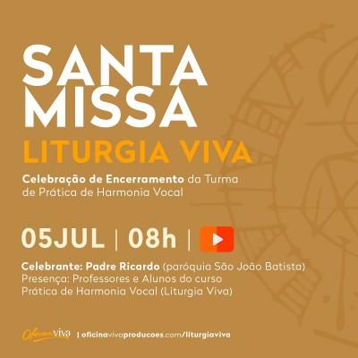 Alunos de Joinville se formam em curso nacional de harmonia vocal