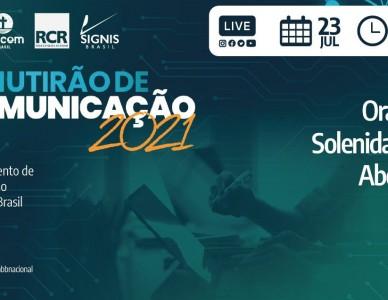 As expectativas para o maior evento de comunicação eclesial do Brasil