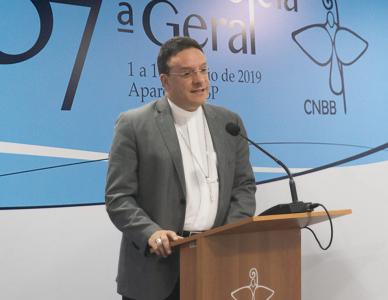 Novas diretrizes gerais propõem a ideia de comunidades eclesiais missionárias