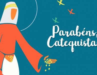 Dia do Catequista - 26 de agosto