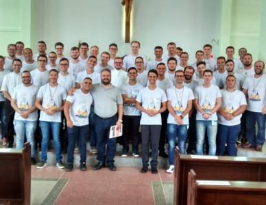 Paróquia Nossa Senhora Aparecida de São Bento do Sul acolhe Santas Missões