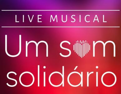 Bandas católicas se reúnem para live solidária