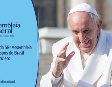 Bispos renovam fidelidade e comunhão ao Papa Francisco