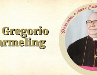 Centenário de nascimento de Dom Gregorio Warmeling