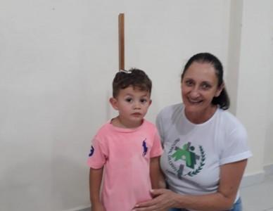 Pastoral da Criança da Diocese de Joinville inicia 2020 em ritmo acelerado