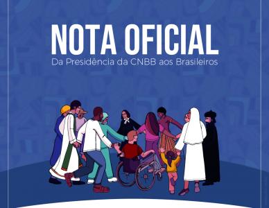CNBB divulga nota sobre a Campanha da Fraternidade Ecumênica 2021