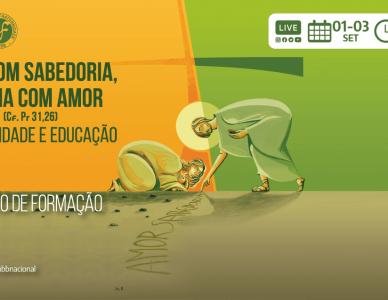 CNBB realiza, de 1º a 3 de setembro, seminário nacional da Campanha da Fraternidade 2022