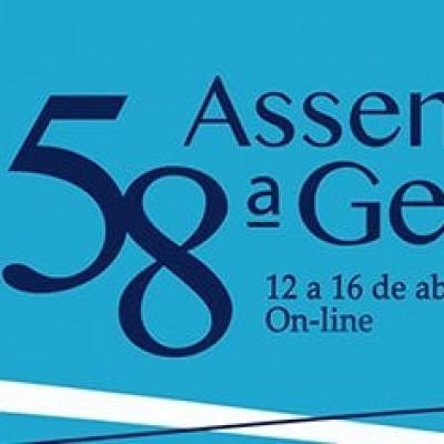 Começa nesta segunda-feira a 58ª Assembleia Geral da CNBB