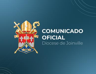 Comunicado oficial: transferências e nomeações clero diocesano para 2021