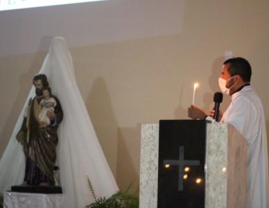 Comunidade do Boehmerwald realiza Novena em honra a São José