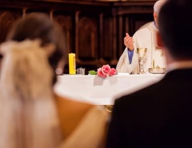 Estão abertas as inscrições para as formações dos profissionais que atuam nas celebrações de matrimônio