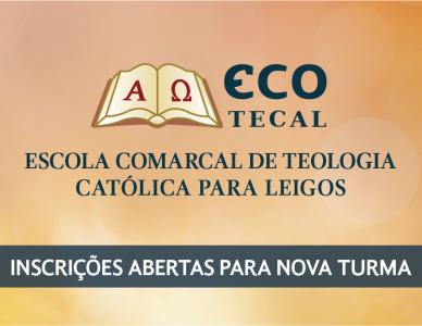 Ecotecal inicia nova turma em agosto