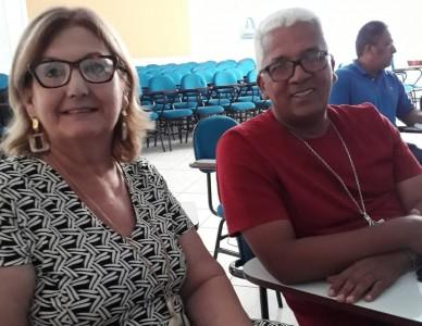 Diocese de Joinville participa da Assembleia Nacional do Colegiado do CNLB