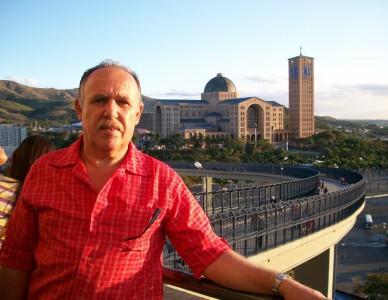 Diácono Juarez Silva: homem de vida de fé e comprometido com a comunidade