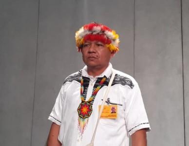 Em Roma, reflexão para fortalecer diálogo sobre a Amazônia depois do Sínodo
