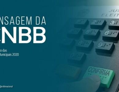 Eleições Municiais 2020: orientações da CNBB e da Diocese de Joinville