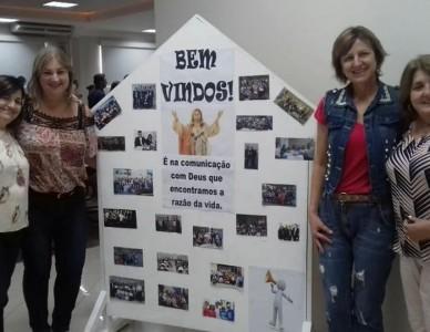 Escola de Comunicação da Diocese de Joinville  completa 20 anos