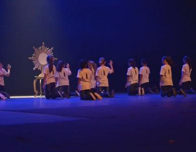 Festival Nacional de Dança Sacra é no próximo fim de semana em Joinville