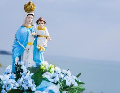 Festa da paróquia Nossa Senhora dos Navegantes, da Enseada, terá procissão em escuna