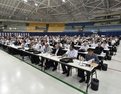 56ªAssembleia da CNBB vai aprofundar o caminho de formação dos padres brasileiros