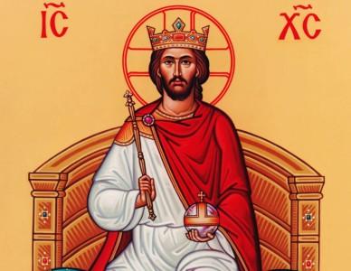 Festa de Cristo Rei é celebrada neste domingo
