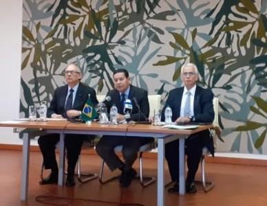 Governo brasileiro chega a Roma para a canonização da Irmã Dulce e para o Sínodo