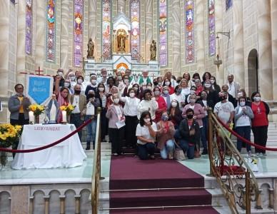 Legião de Maria comemora centenário no mundo