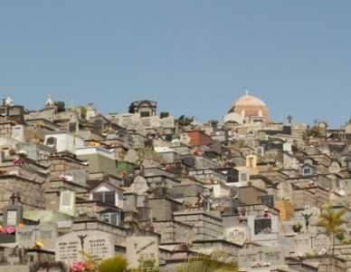 Limpeza e reparos nas sepulturas podem ser feitos até o dia 25 nos cemitérios públicos de Joinville