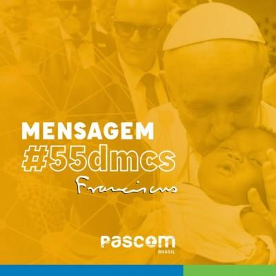 Mensagem do Papa Francisco aos comunicadores: Comunicar encontrando as pessoas onde estão e como são