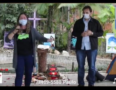 Movimento dos Campistas segue com atividades online durante pandemia