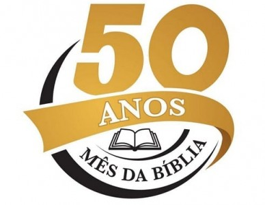 Os 50 anos do Mês da Bíblia na Igreja do Brasil