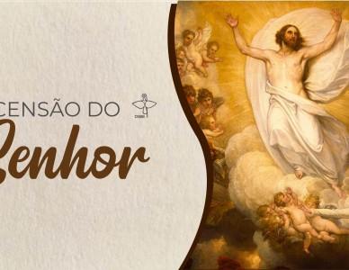 Roteiro Celebrativo CNBB: Solenidade da Ascensão do Senhor