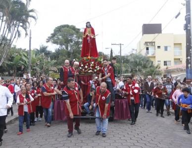 Santuário Senhor Bom Jesus, em Araquari realiza novenas do padroeiro online