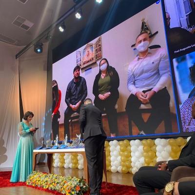 Série Meu Voto Importa vence Prêmio de Comunicação da CNBB