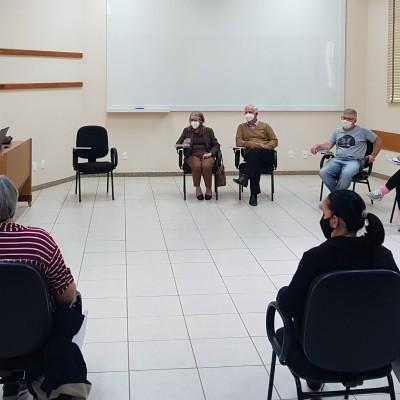 Situação dos imigrantes em Joinville preocupa Diocese
