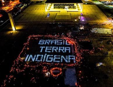 STF retoma julgamento histórico sobre o marco temporal de terras indígenas