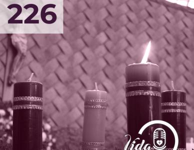 Vida Pastoral EP 226 - 28 de novembro de 2020