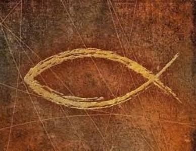 Vocês Sabia: Por que o peixe é um símbolo cristão?